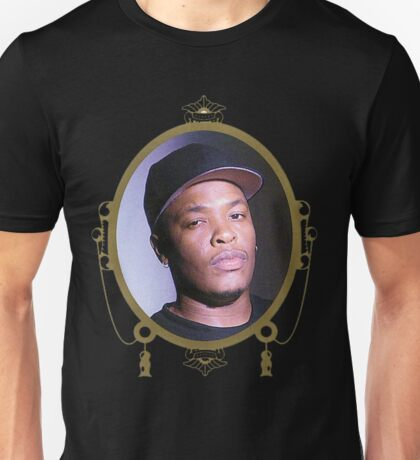 Dre - The Chronic Tshirt Unisex T-Shirt