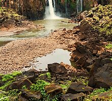 Iguaza Falls - No. 13 by photograham