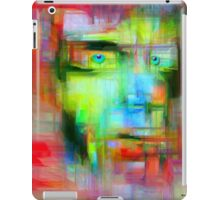 Google Glasses iPad Case/Skin