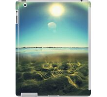 Under And Over iPad Case/Skin
