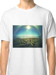 Under And Over Classic T-Shirt