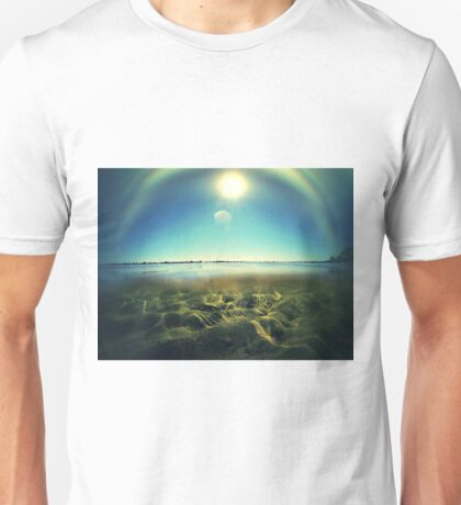 Under And Over Unisex T-Shirt