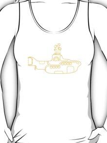 Yellow Submarine T-Shirt