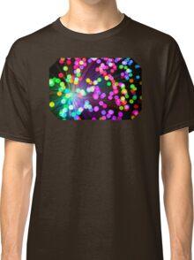Bubbles 3 Classic T-Shirt