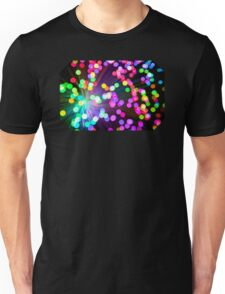 Bubbles 3 Unisex T-Shirt