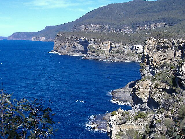 bass strait by anastasia35