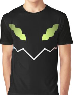 Zygarde Complete Face Graphic T-Shirt