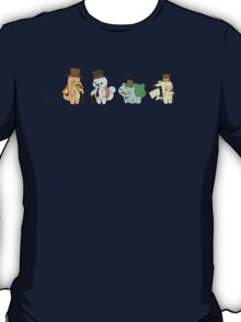 PokeGents T-Shirt