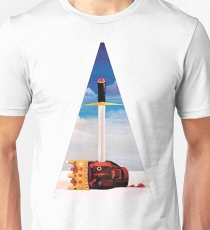 My Beautiful Dark Twisted Fantasy Unisex T-Shirt