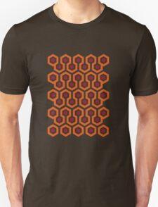 Overlook Hotel Carpet (The Shining)  Unisex T-Shirt