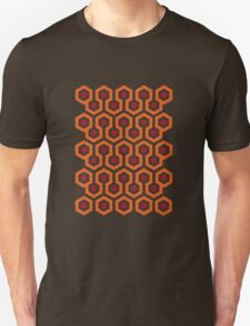 Overlook Hotel Carpet (The Shining)  T-Shirt