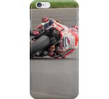 The World Champ in Indianapolis iPhone Case/Skin