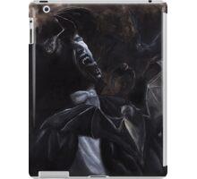 Dracula, The Dark Lord iPad Case/Skin