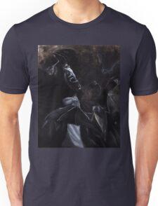 Dracula, The Dark Lord Unisex T-Shirt