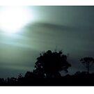 Moon Rising 3 by Paul Cotelli