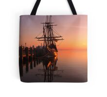 The Duyfken Tote Bag