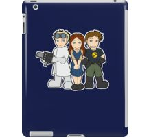 Phd. In Cuteness iPad Case/Skin