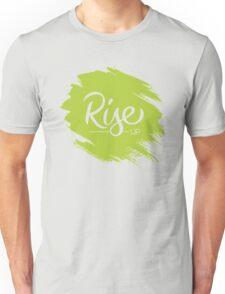 Rise Up Design Unisex T-Shirt