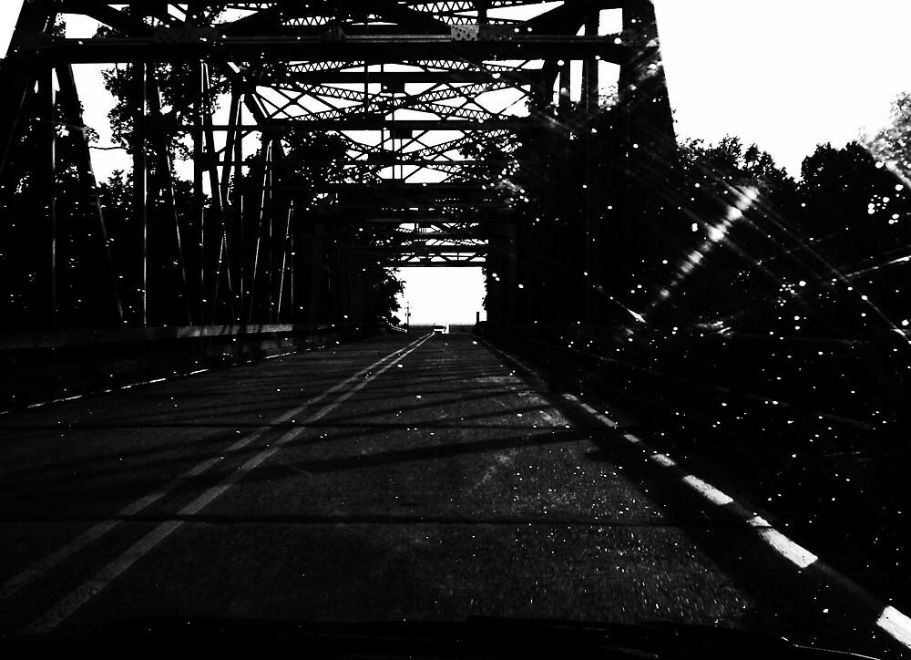 Mississippi Bridge by J Avary Vox