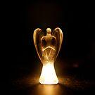 angelic by Carl Osbourn