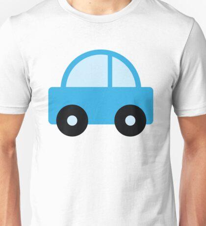 Kids Car Traffic Jams  Unisex T-Shirt