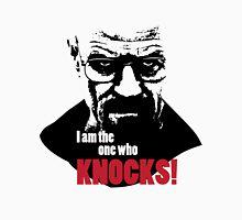 Breaking Bad - Heisenberg - I am the one who knocks! T-shirt Unisex T-Shirt
