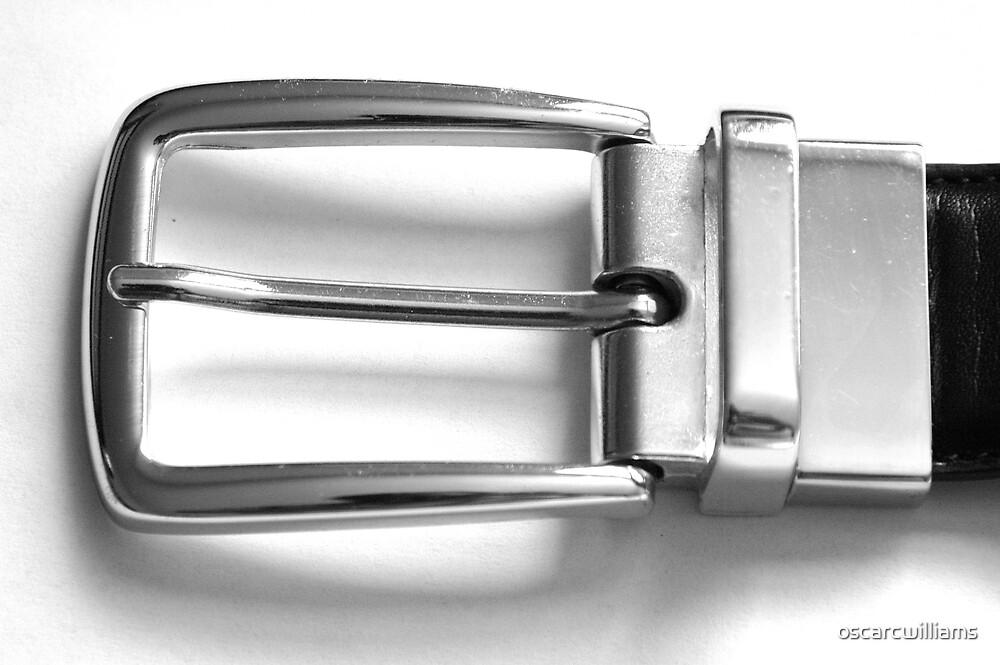 Belt Buckle by oscarcwilliams