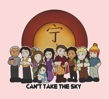Can't Take the Sky Kids Clothes