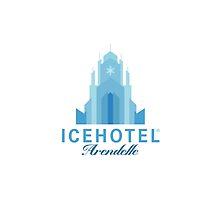ICEHOTEL Arendelle by buckweiser