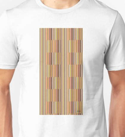 Paul Smith illustrasion Unisex T-Shirt