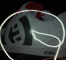 modern day shoe by Timdim