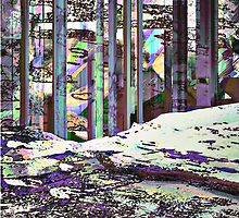 Winter Eve by msleeds