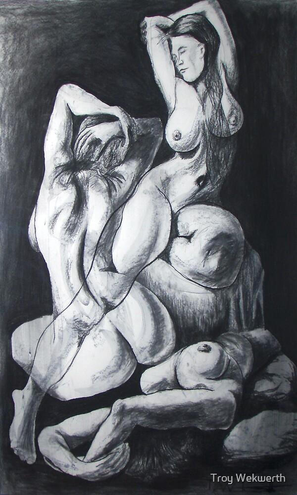Seduction by Troy Wekwerth