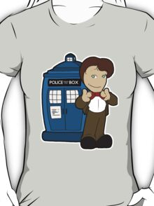 Doctor Number Eleven T-Shirt