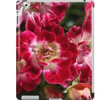 Rose Cluster iPad Case/Skin