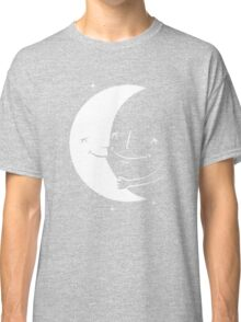 Moonlit Love Floaty Classic T-Shirt