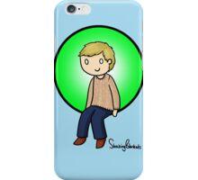 John Chilling iPhone Case/Skin