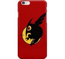 Night Raid  iPhone Case/Skin