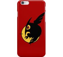Night Raid  iPhone Case/Skin