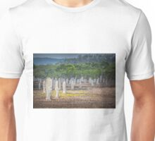 Magnetic Termite Mounds Unisex T-Shirt
