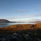 North Harris Views by Stephen Smith