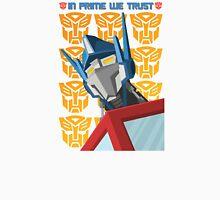 In Prime We Trust (Variant) T-Shirt