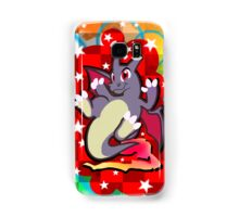 Shiny Charizard Samsung Galaxy Case/Skin