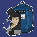 Doctor Number Two by RhiMcCullough