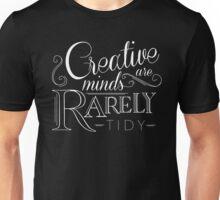 The Creative Mind Unisex T-Shirt