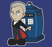 Doctor Number Twelve by RhiMcCullough