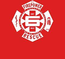 Big Fire #6 Unisex T-Shirt