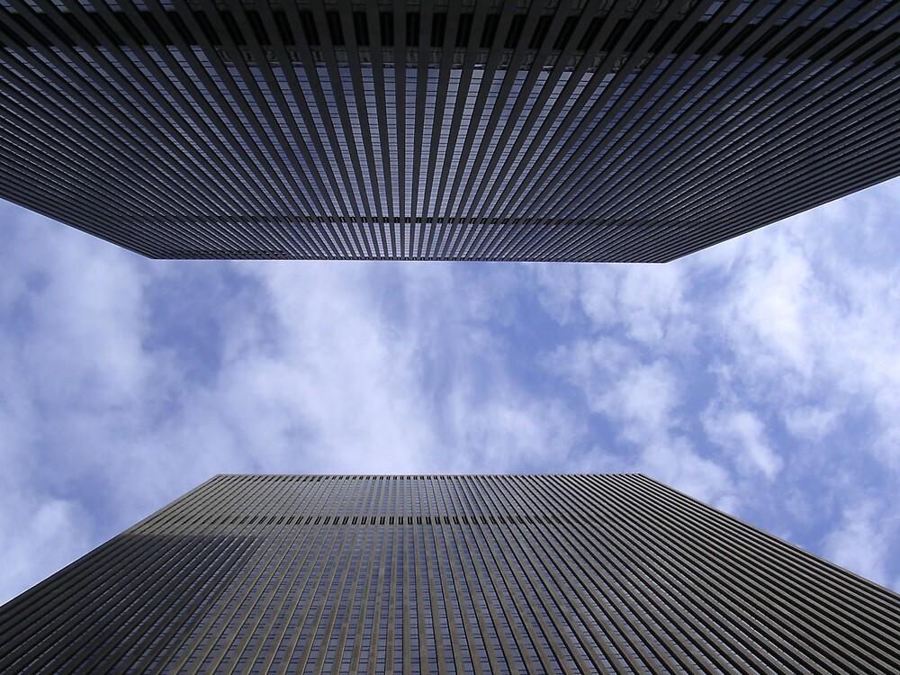 Reach For The Sky by Chris Putnam