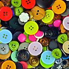 Buttons by Doug Miller