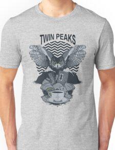 Twin Peaks - The Owl Unisex T-Shirt